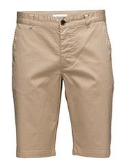 Balder shorts 7321 - KHAKI