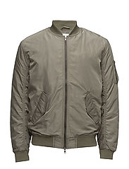 Alfred jacket 7457 - DUSTY OLIVE