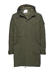 Marconi jacket 8231 - CLIMBING IVY