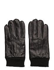 Hackney gloves 8168 - BLACK