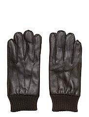 Hackney gloves 8168 - DARK BROWN
