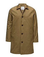 Bushmen jacket 9779 - ANTIQUE BRONZE