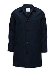 Bushmen jacket 9779 - DARK SAPPHIRE