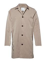 Bushmen jacket 9779 - FUNGI