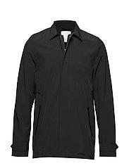 Sil jacket 7176 - BLACK