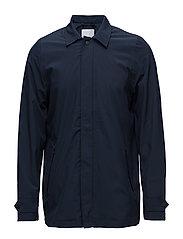 Sil jacket 7176 - DARK SAPPHIRE
