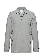 Sil jacket 7176 - NATURAL GRAY