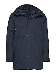 Diemer jacket 10184 - DARK SAPPHIRE