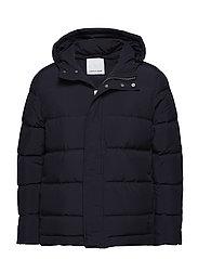 Don jacket 8306 - DARK SAPPHIRE
