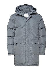 Dietmar jacket 10179 - STORMY WEATHER