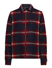 Dep jacket 8225 - DARK SAPPHIRE CH