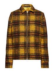 Dep jacket 8225 - LEMON CURRY CH