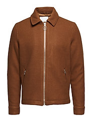Darley jacket 10255 - CARAMEL CAFE