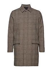 Duran jacket 10183 - CARAMEL CAFE CH