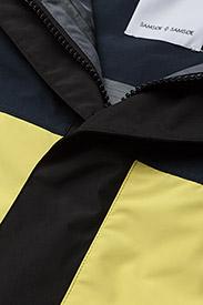 Samsøe Samsøe - Tioman jacket 9929 - kevyet takit - black - 3