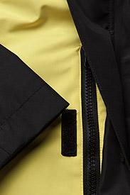 Samsøe Samsøe - Tioman jacket 9929 - kevyet takit - black - 4