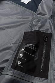 Samsøe Samsøe - Tioman jacket 9929 - kevyet takit - black - 6