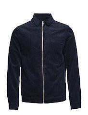 Gilbert jacket 10198 - DARK SAPPHIRE