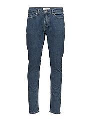 Stefan jeans 10239 - BLUE SPLIT