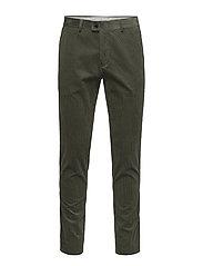 Laurent pants 10518 - CLIMBING IVY