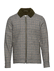 Aboha jacket 10480 - MEDAL BRONZE CH