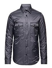 Dehri shirt 10507 - IRON GATE