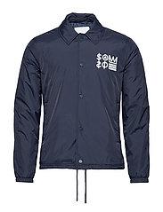 Avadi jacket 10482 - DARK SAPPHIRE