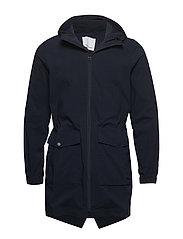 Trucky jacket 9891 - DARK SAPPHIRE