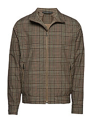 Bridge jacket 10721 - FUNGI CH.