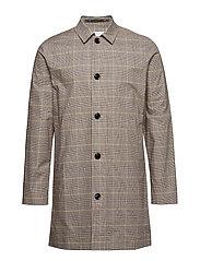 Bush jacket 10643 - YELLOW CH.