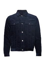 Laust jacket 10690 - DARK SAPPHIRE