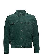 Laust jacket 10690 - MALLARD GREEN