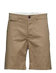 College shorts 7321 - KHAKI