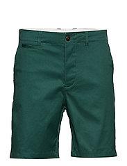 College shorts 7321 - MALLARD GREEN