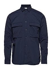 Coney shirt 10633 - DARK SAPPHIRE
