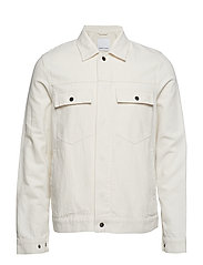 Gram jacket 10912 - CLEAR CREAM