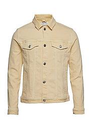 Laust jacket 10999 - APRICOT GELATO