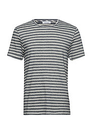 Broby t-shirt st 7888 - DARK SAPPHIRE ST.