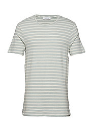 Broby t-shirt st 7888 - SURF BLUE ST.