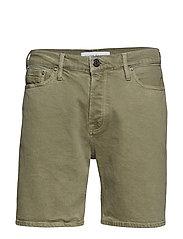 Kurt shorts 10999 - DEEP LICHEN GREEN