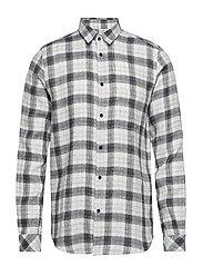 Liam NA shirt 10920 - CLEAR CREAM CH.
