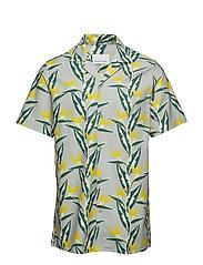 Einar SX shirt aop 10923 - DAY PARADISE