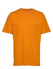 Bevtoft t-shirt 10964 - HONEY GINGER
