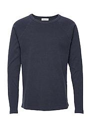 Billund t-shirt ls 10965 - NIGHT SKY