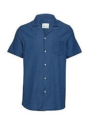 Einar SA shirt 10932 - WASHED BLUE
