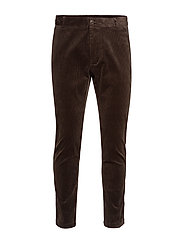Andy x trousers 11046 - CHOCOLATE TORTO