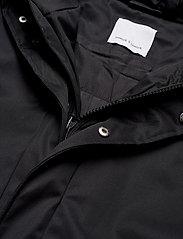 Samsøe Samsøe - Bel jacket 11183 - rainwear - black - 3