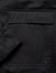 Samsøe Samsøe - Bel jacket 11183 - rainwear - black - 4