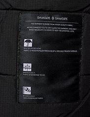 Samsøe Samsøe - Bel jacket 11183 - rainwear - black - 7