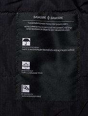 Samsøe Samsøe - Bel jacket 11183 - rainwear - night sky - 7
